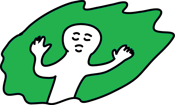 nuro光キャンペーン用のイラスト(2019年7月)